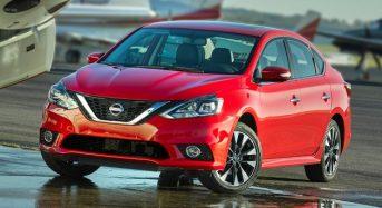 Novo Nissan Sentra 2017 chega para desbancar Concorrentes