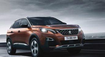 Peugeot apresenta novo 3008 com características de SUV
