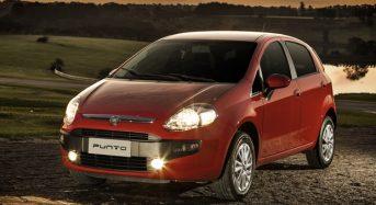 Fiat Punto 2017 – Lançamento e Preço no Brasil