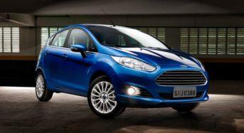 Ford New Fiesta 2017 – Novidades, Preço e Lançamento no Brasil