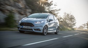 Novo Ford Fiesta 2017 – Carro chegará à Europa no Final do Ano