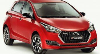 Hyundai HB20 é o segundo carro mais vendido de maio de 2016