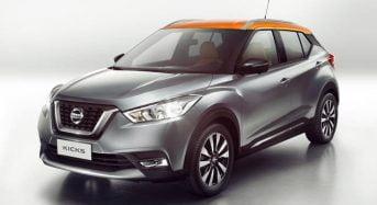 Nissan Kicks – Pré-venda da edição especial Rio 2016