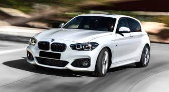 BMW 120i x Audi A3 Sportback 1.8 – Comparativo e Preço dos Carros