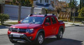 Novo Renault Duster Oroch 2017 com Câmbio Automático – Preços e Novidades