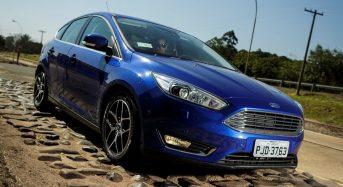 Novo Ford Focus passará por Mudanças e Melhorias nos Próximos Anos