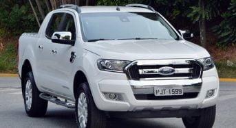 Recall Ford Ranger – Problema no Encosto do Banco Traseiro