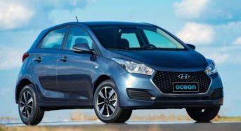 Hyundai HB20 Ocean – Lançamento e Preço da Edição Especial