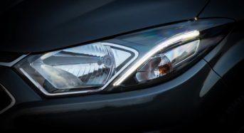 Novo Chevrolet Onix  2017 deverá ter visual parecido com o Cruze