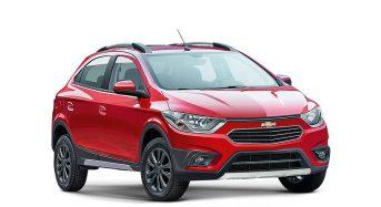 Novo Chevrolet Onix 2017 – Modelos, Preços e Novidades