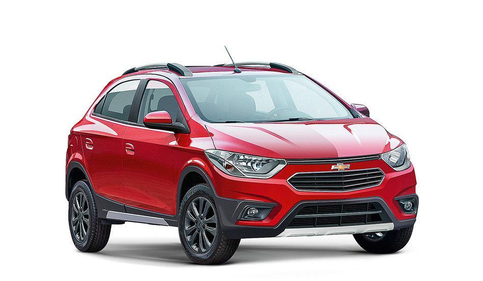 Novo Chevrolet Onix 2017 – Modelos, Preços e Novidades ...