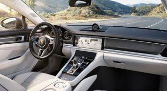 Novo Porsche Panamera 2017 – Lançamento da Segunda Geração