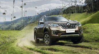 Renault Alaskan – Lançamento e Fotos da Nova Picape
