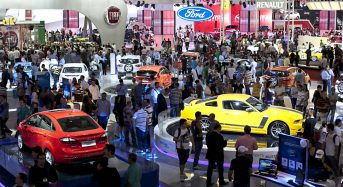 Salão do Automóvel de São Paulo 2016 terá Pista de Test Drive