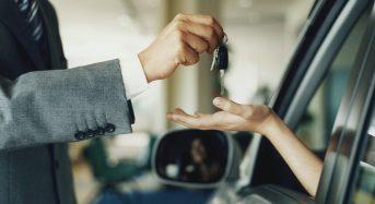 Detran suspende Taxa de Venda de Veículos