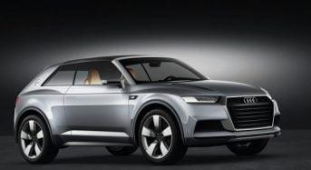 Audi Q8 será o novo SUV de luxo da marca