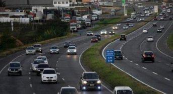 DER-PE não irá multar motoristas por farol desligado durante o dia