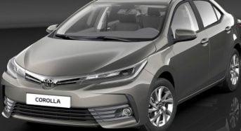 Honda Civic e Toyota Corolla – Informações sobre os sedans
