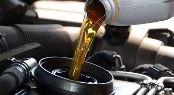 Importância de trocar o óleo do carro no momento certo