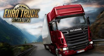 Jogo Euro Truck Simulator 2 – Simulador de Cargas traz Mapas do Brasil