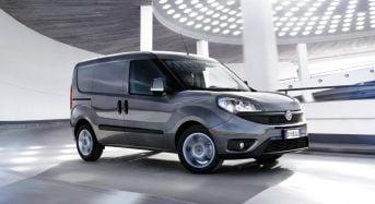 Novo Fiat Doblò Cargo 2017 – Lançamento na Argentina