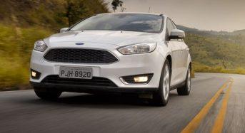 Ford Focus 2017 – Preço das Versões