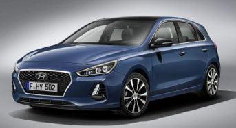 Novo Hyundai i30 2017 – Lançamento e Principais Novidades