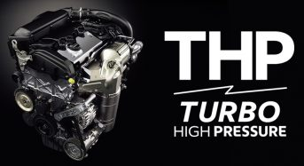 Motor THP – Razões do Sucesso e Carros Equipados com o Motor