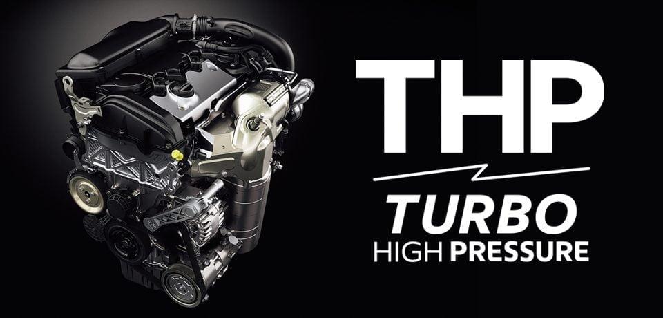 Motor THP – Razões do Sucesso e Carros Equipados com o ...