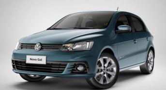 História do Volkswagen Gol