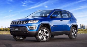 Jeep Compass 2017 – Características e Novidades