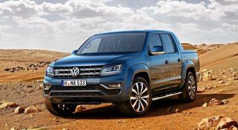 Volkswagen Amarok 2017 – Características do Modelo