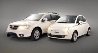 Fim do Fiat 500 e Freemont no Brasil