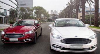 Ford Fusion 2017 – Lançamento, Preço e Novidades