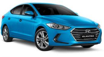 Hyundai Elantra 2017 – Lançamento, Preço e Principais Mudanças
