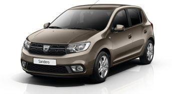 Renault Sandero e Logan 2017 – Lançamento e Novidades