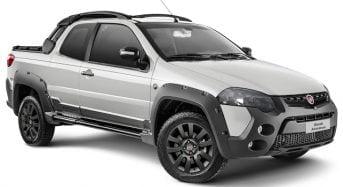 Fiat Strada 2017 – Preço, Características e Novidades do Modelo