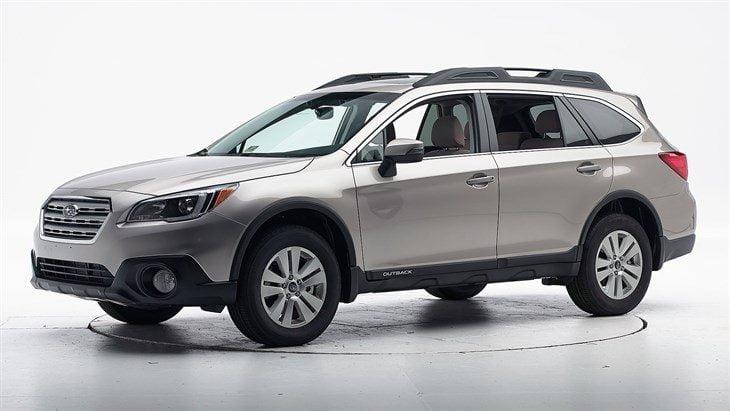 Subaru Outback 2016 – Preço e Novidades • Carro Bonito