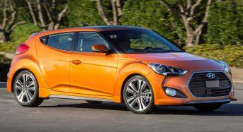 Hyundai Veloster Turbo – Lançamento e Preço no Brasil