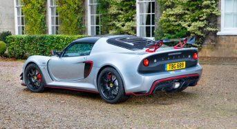 Lotus Exige Sport 380 – Lançamento e Ficha Técnica