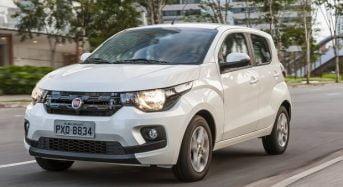 Fiat Mobi Drive 2017 – Preço e Novidades