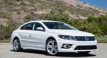 Volkswagen CC – Fim da Produção do Carro