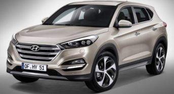 Hyundai New Tucson 2017 – Características e Lançamento