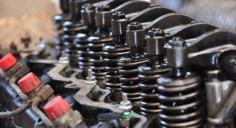 Qual a diferença entre um motor a diesel e um flex?