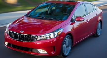 Lançamentos de carros sedans em 2017