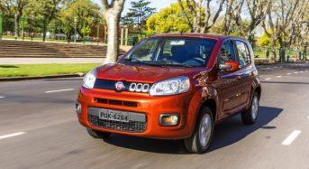 Lançamentos de carros populares para 2017