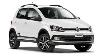 Volkswagen CrossFox 2017 – Características e Novidades