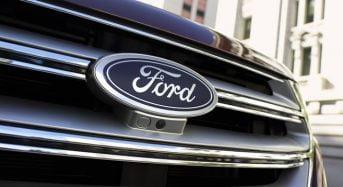 Ford anuncia Recall de Carros por Falha no Cinto de Segurança