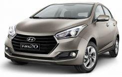 Recall do Hyundai H20 – Problema na Vedação do Porta-Copos