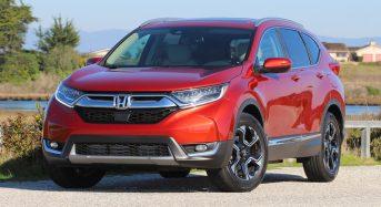 Honda CR-V 2017 – Avaliação, Preço e Novidades
